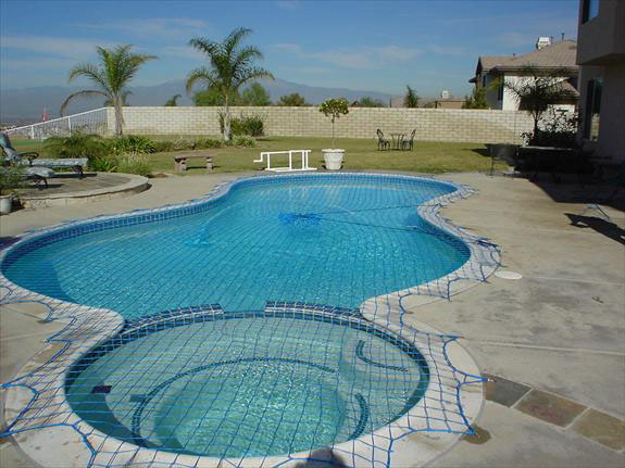 Swimming Pool Safety Covers And Fences