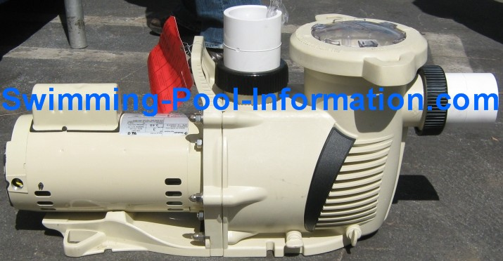 Discount Swimming Pool Pumps