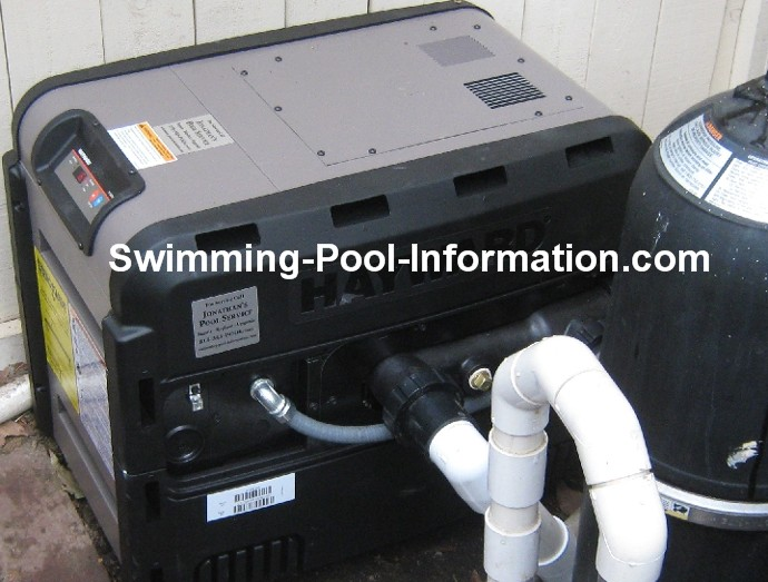 Hayward Pool Heaters With Best Picture Collections