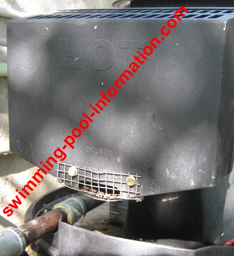 Pool Heating Problems