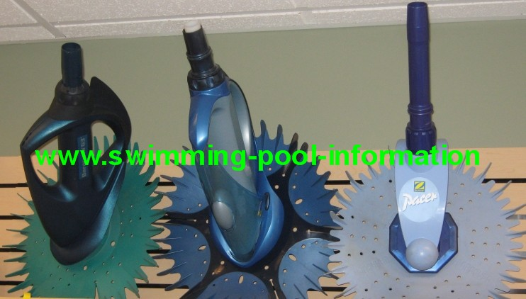 Automatic Pool Cleaner Suction Diaphram