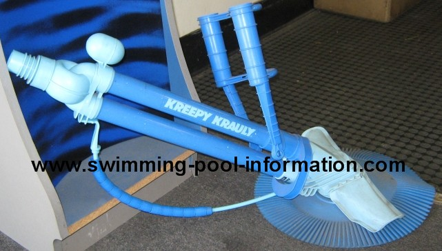 Automatic Pool Vacuums