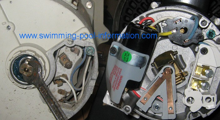 pump wiring rh troublefreepool com Pool Pump Motor Wiring Diagram swimming pool pump motor wiring diagram