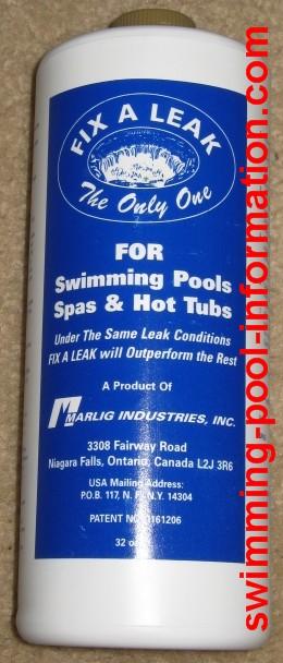 Pool And Spa Leaks