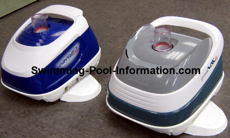 Hayward Navigator Pool Vac