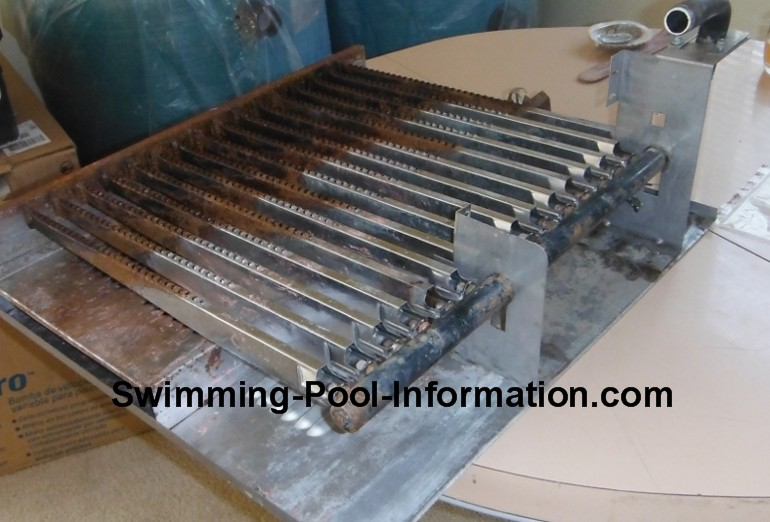 Discount Pool Heaters And Parts