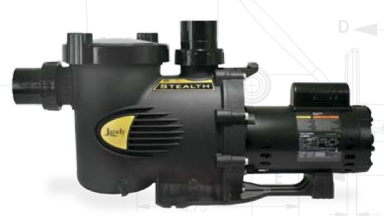 jandy stealth pump choosing the right swimming pool pump jandy stealth pool pump wiring diagram at bayanpartner.co