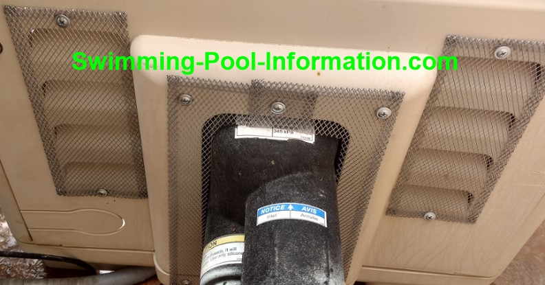 Pool Heating Problems