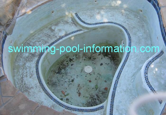 Pebble Pool Coatings