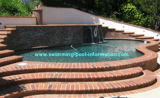 Wonderful Pool Finish Ideas For You To Copy: Pictures Of Swimming Pools