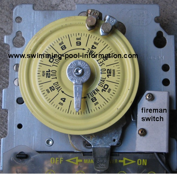 pool-pump-timer-with-fireman-switch  Sd Pool Pump Timer Wiring Diagram on pentair 115v whisperflo, for doheny, for harris, gfci breaker, for cbb61, 00 ao smith, for 1 horsepower, hayward swimming, above ground,