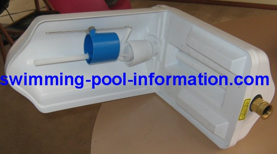 Automatic Pool And Spa Water Level Devices