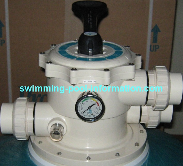 Pool filters february 2016 for Glass filter media for swimming pools