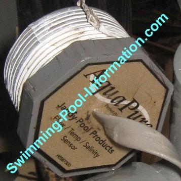 Salt Pool Chlorine Generator Problems