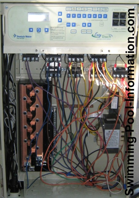Pool Cleaner Wiring Diagram