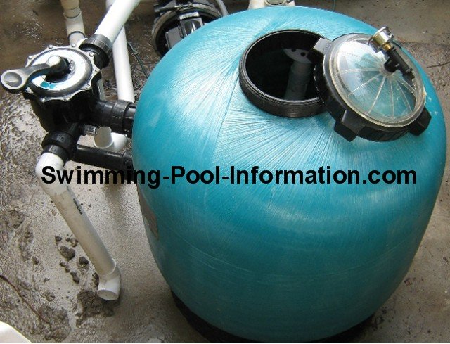 Discount Swimming Pool Filters